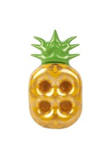 Inflatable Drink Holder - Pineapple