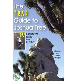 The Trad Guide To Joshua Tree