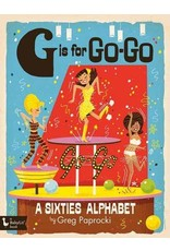Palm Springs G Is For Go-Go