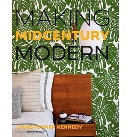 gibb smith Making Midcentury Modern