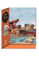 Palm Springs Palm Springs Holiday Postcard Set