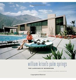 Palm Springs William Krisel's Palm Springs