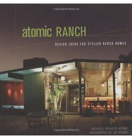 Palm Springs Atomic Ranch