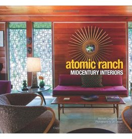 Palm Springs Atomic Ranch Midcentury Interiors