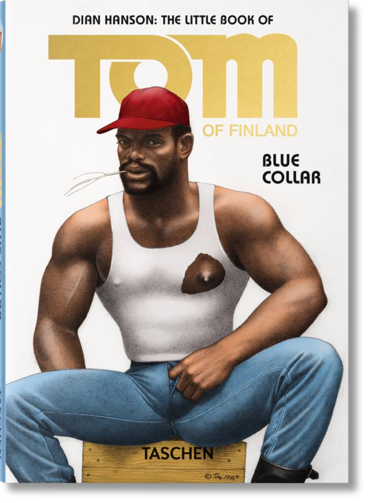 Tom of Finland: Blue Collar