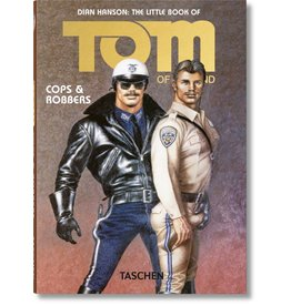 Tom of Finland: Cops & Robbers