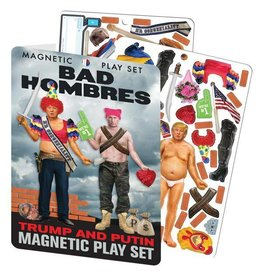 Bad Hombres Dress Up Set