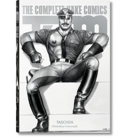 Tom of Finland - Complete Kake