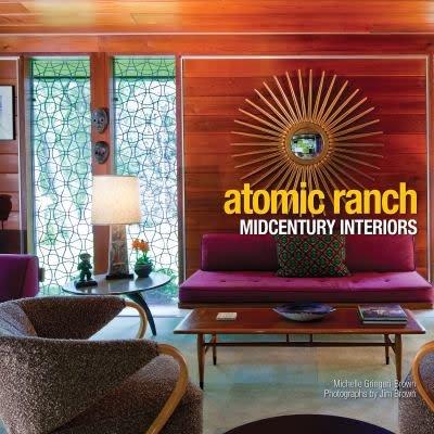 Palm Springs Atomic Ranch Midcentury Interiors