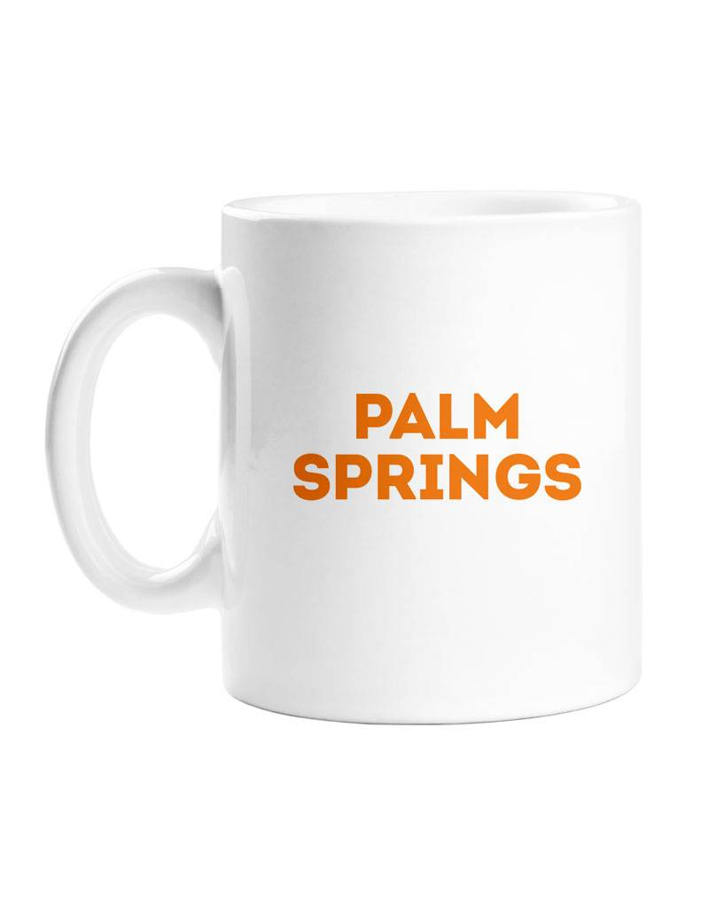 Palm Springs Vintage Trailer