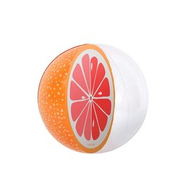 Inflatable Ball Grapefruit