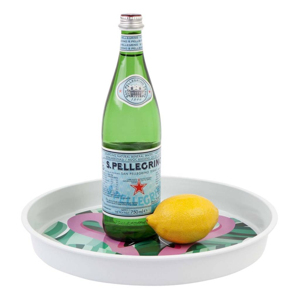 Drinks Tray Tropical