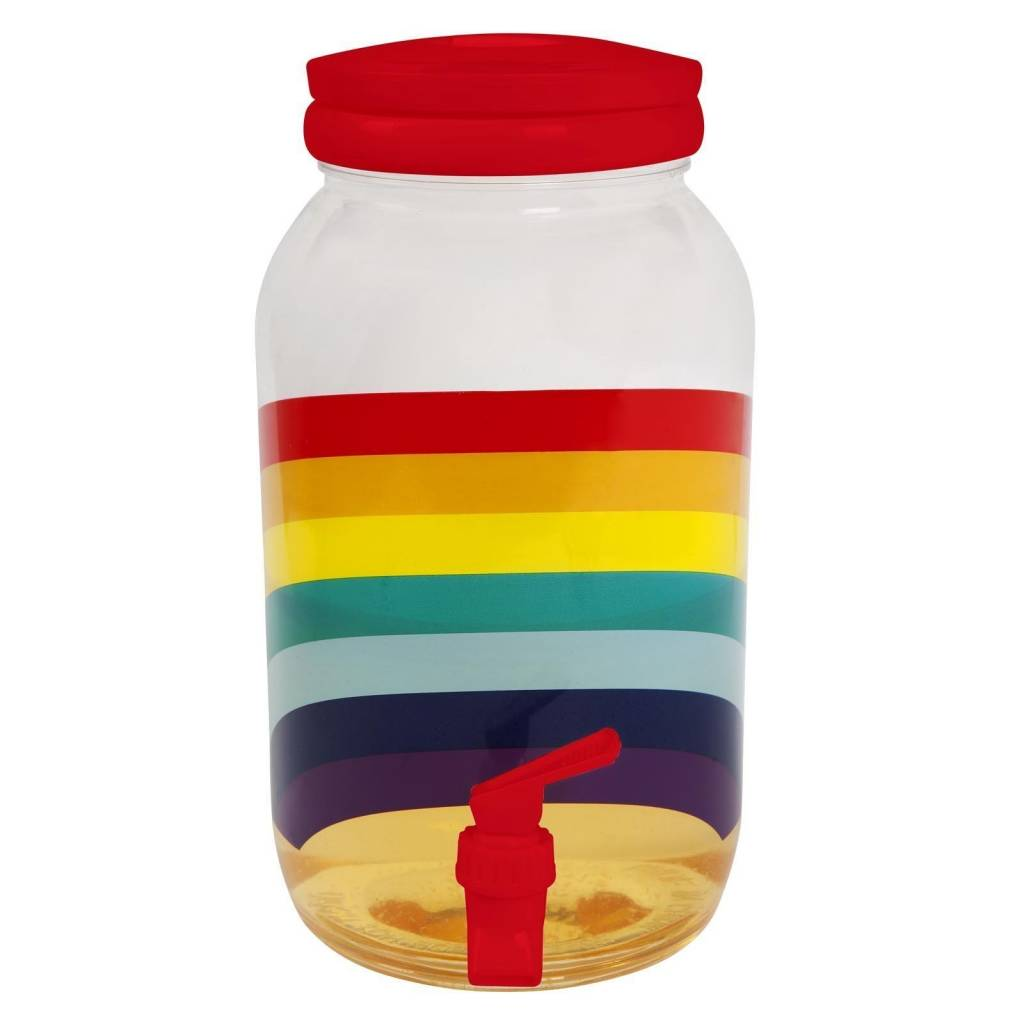 Drink Dispenser Kit Rainbow
