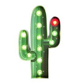 Cactus Marquee Light
