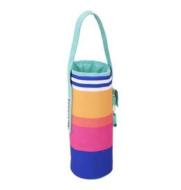 Cooler Bottle Tote Catalina