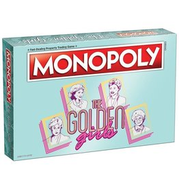 Monopoly: Golden Girls