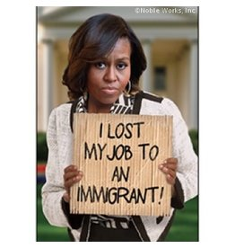 I Lost My Job To An Immigrant Magnet