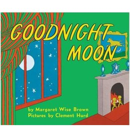 Goodnight Moon Padded