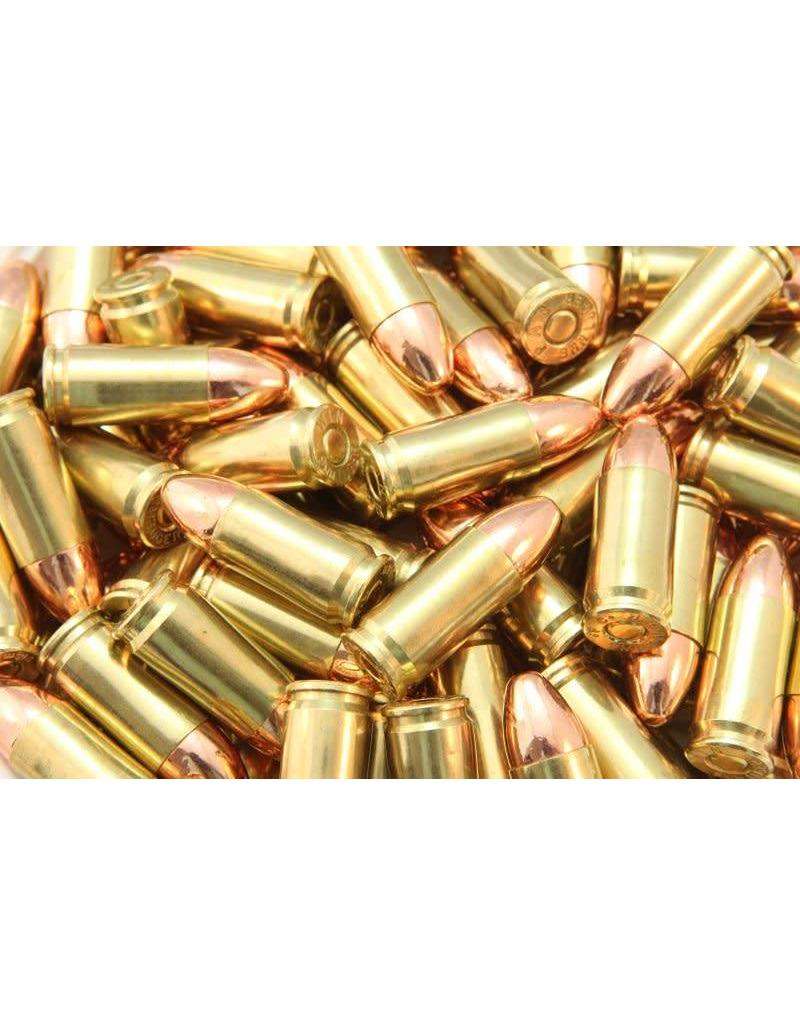 Bobcat Armament 9mm -  115gr RN Bulk Packs