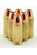 Bobcat Armament 9mm -  124gr HP 20 count