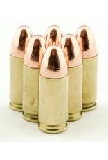 Bobcat Armament 9mm -  124gr RN Bulk Packs