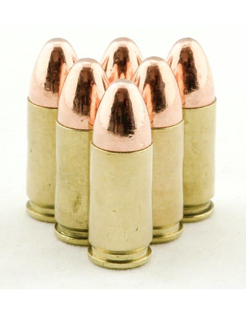 Bobcat Armament 9mm -  147gr RN Bulk Packs