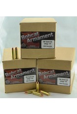 Bobcat Armament 38 Special -  125gr FP Bulk Packs