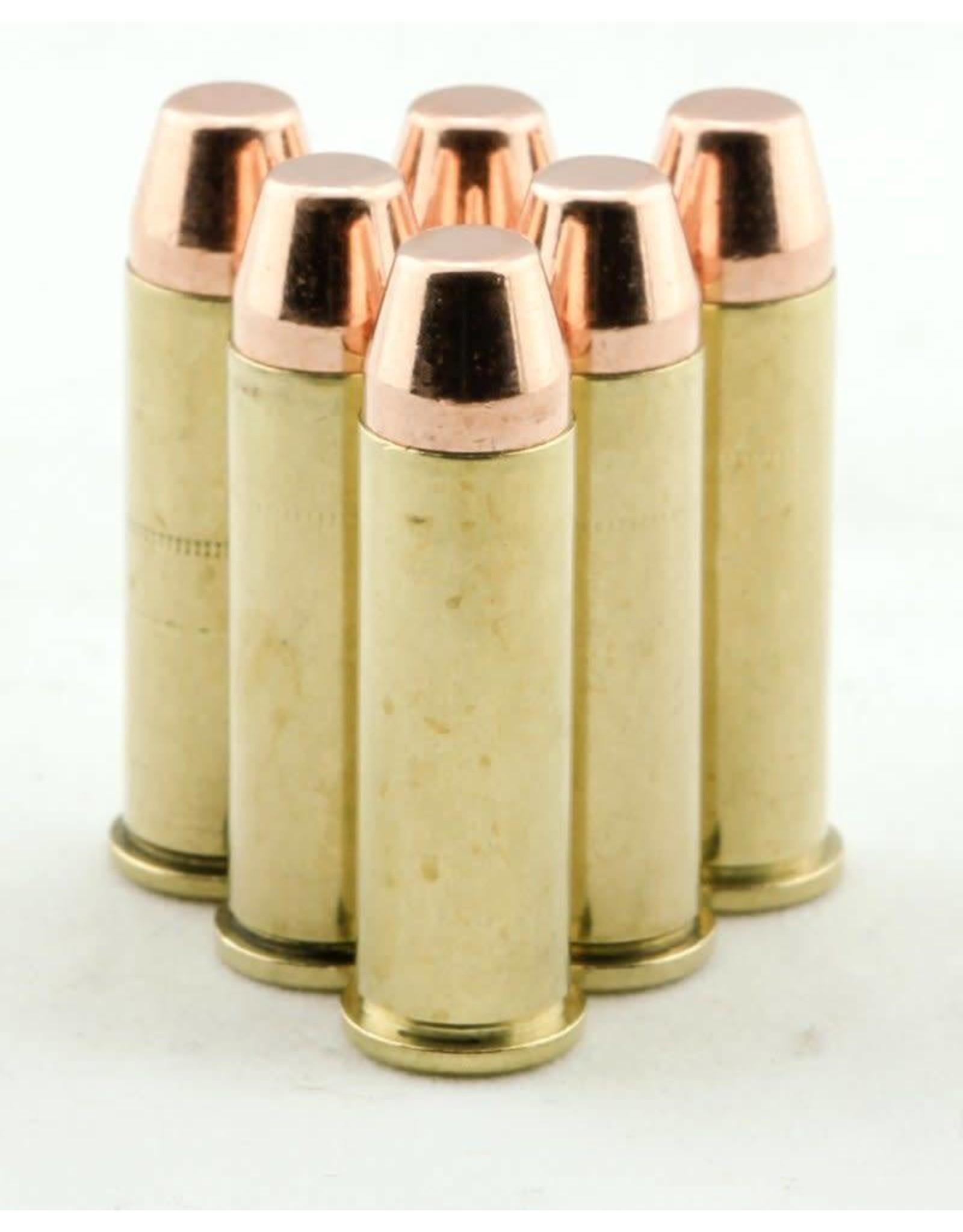 Bobcat Armament 38 Special -  125gr FP 50 count