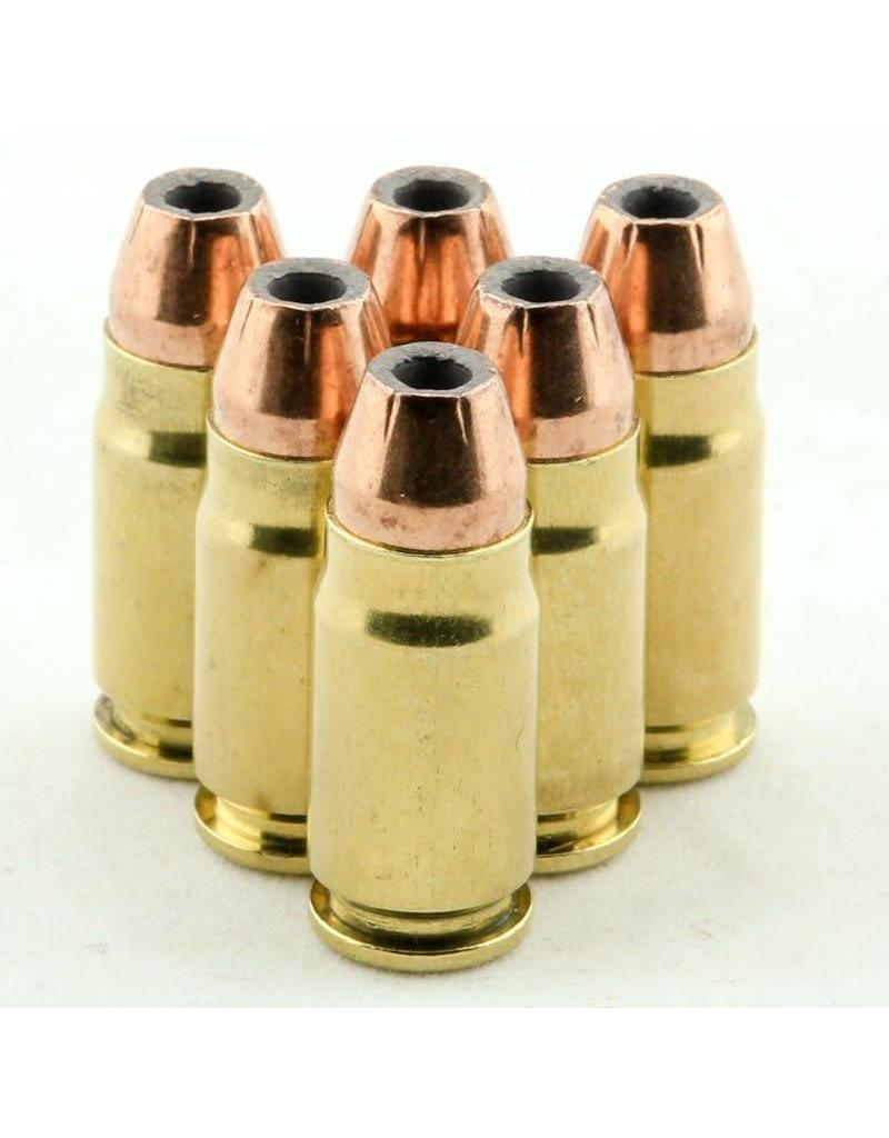 Bobcat Armament 357 Sig -  125gr JHP 50 count