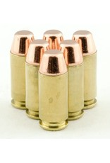 Bobcat Armament 40 S&W -  165gr FP Bulk Packs