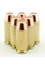 Bobcat Armament 40 S&W -  165gr FP 50 count