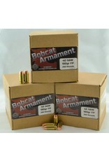 Bobcat Armament 40 S&W -  180gr FP Bulk Packs