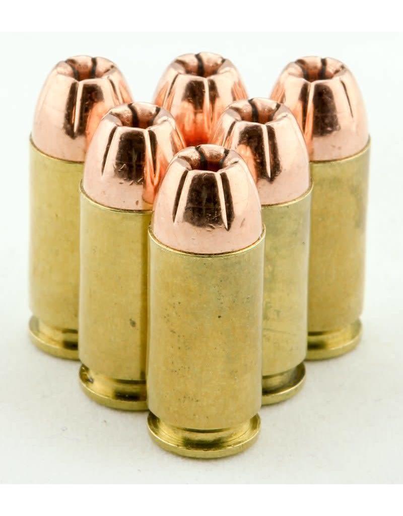 Bobcat Armament 40 S&W -  180gr HP 20 count