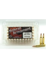 Bobcat Armament 223 Rem -  55gr FMJ 50 count