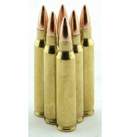 Bobcat Armament 5.56 NATO -  55gr FMJ 50 count