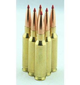 Bobcat Armament 6.5 Creedmoor -  143gr ELDx 20 count