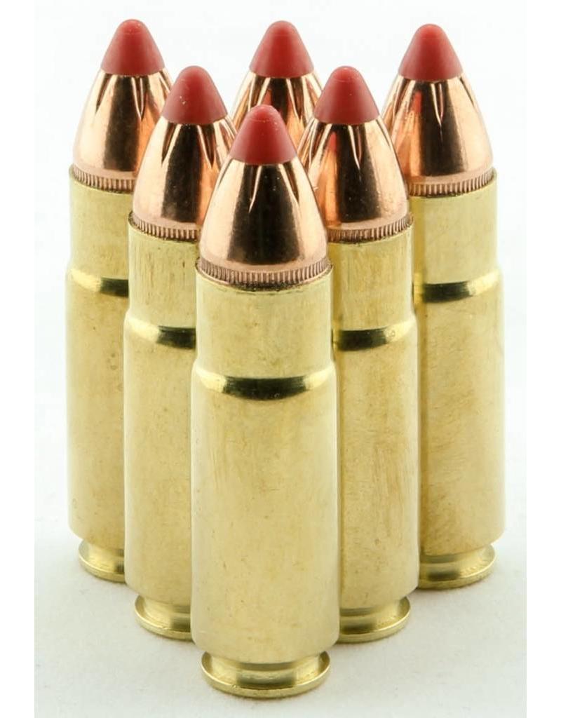 Bobcat Armament 458 Socom -  325gr FTX 20 count