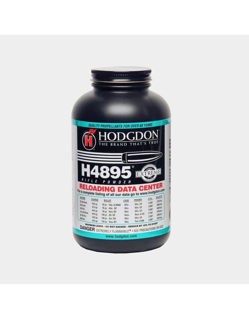 Hodgdon Hodgdon H4895 -  1 pound
