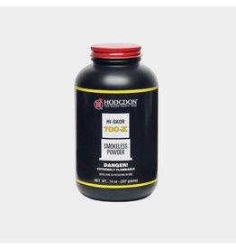 Hodgdon Hodgdon Hi-Skor 700X -  14 ounce