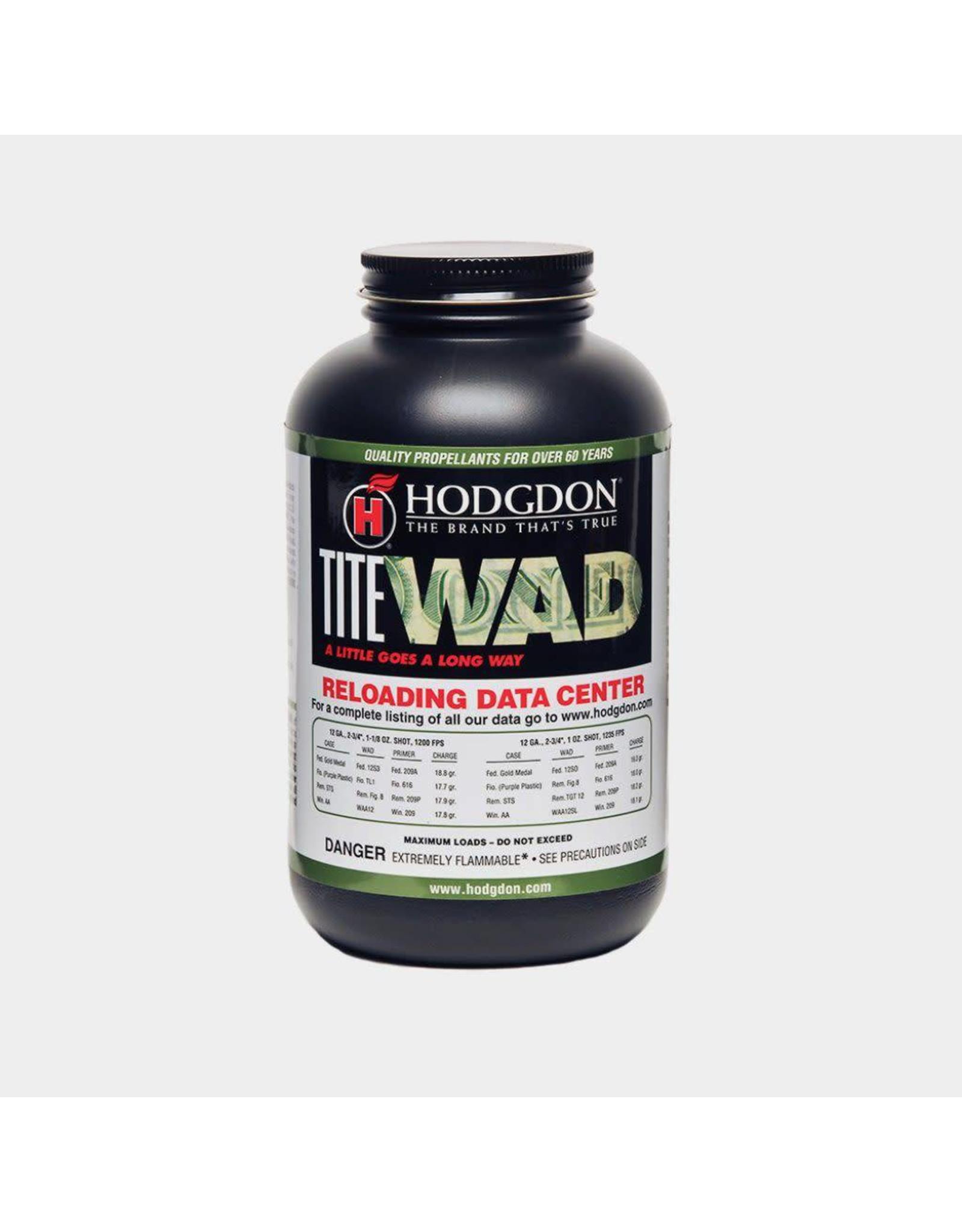 Hodgdon Hodgdon Titewad -  14 ounce