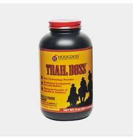 Hodgdon Hodgdon Trail Boss -  9 ounce