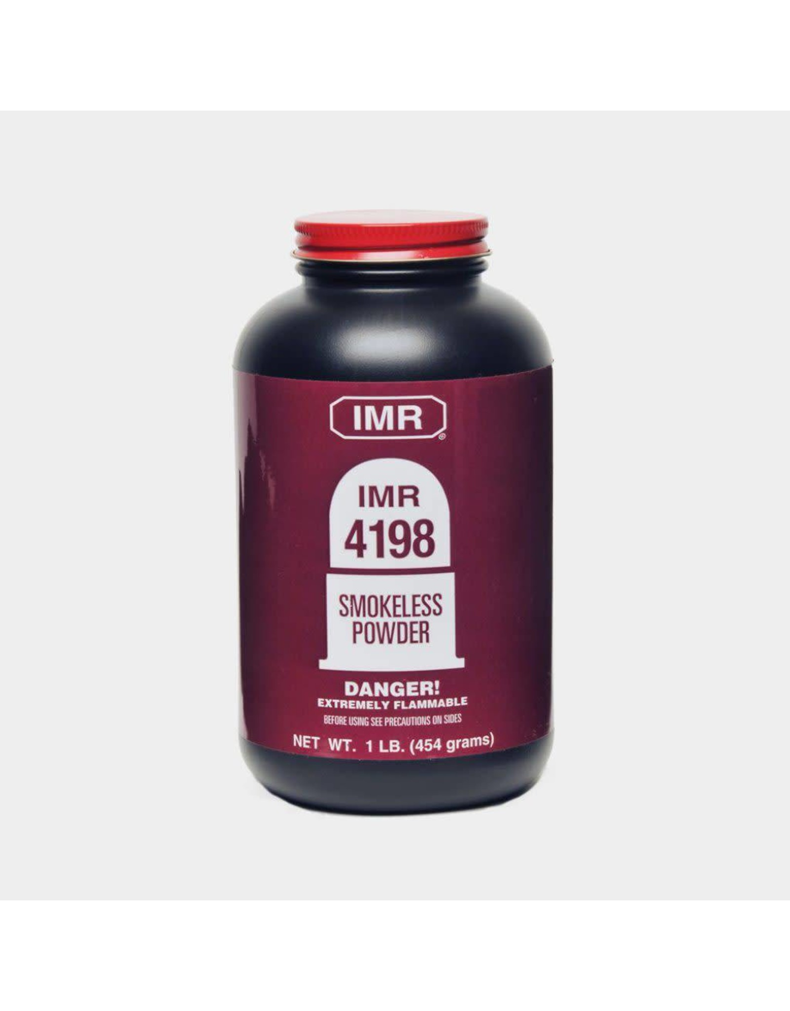 IMR IMR 4198 -  1 pound
