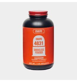IMR IMR 4831 -  1 pound