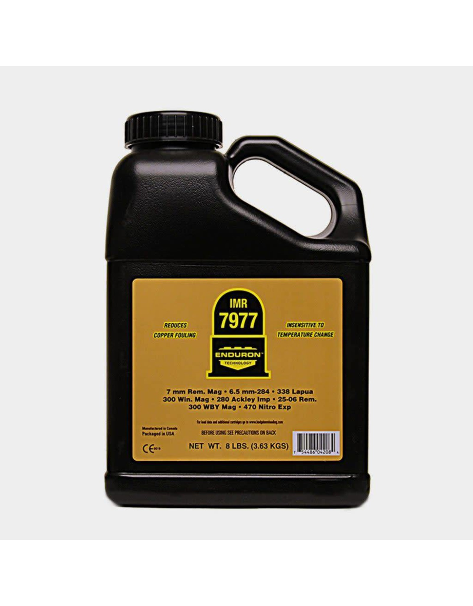 IMR IMR 7977 -  8 pound