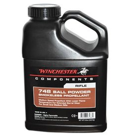 Winchester Winchester 748 -  8 pound