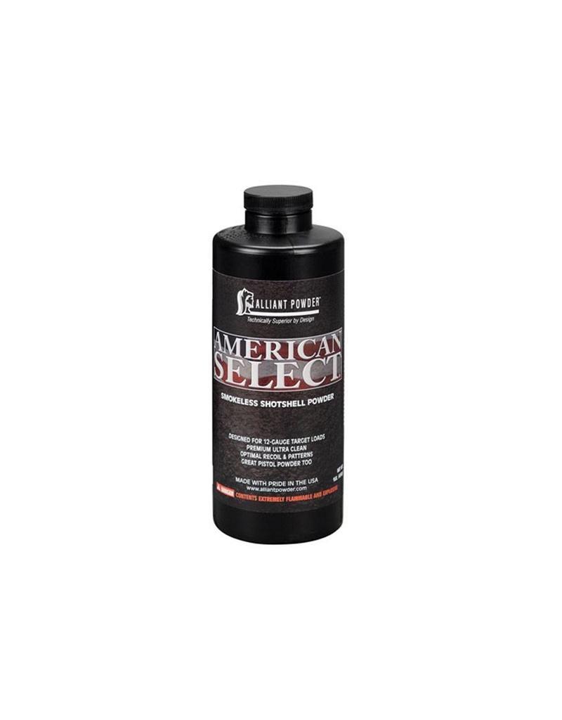 Alliant Alliant American Select -  1 pound