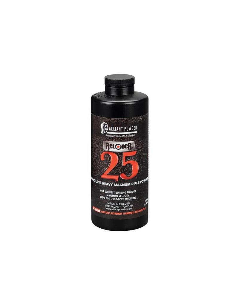 Alliant Alliant Reloder 25 -  1 pound