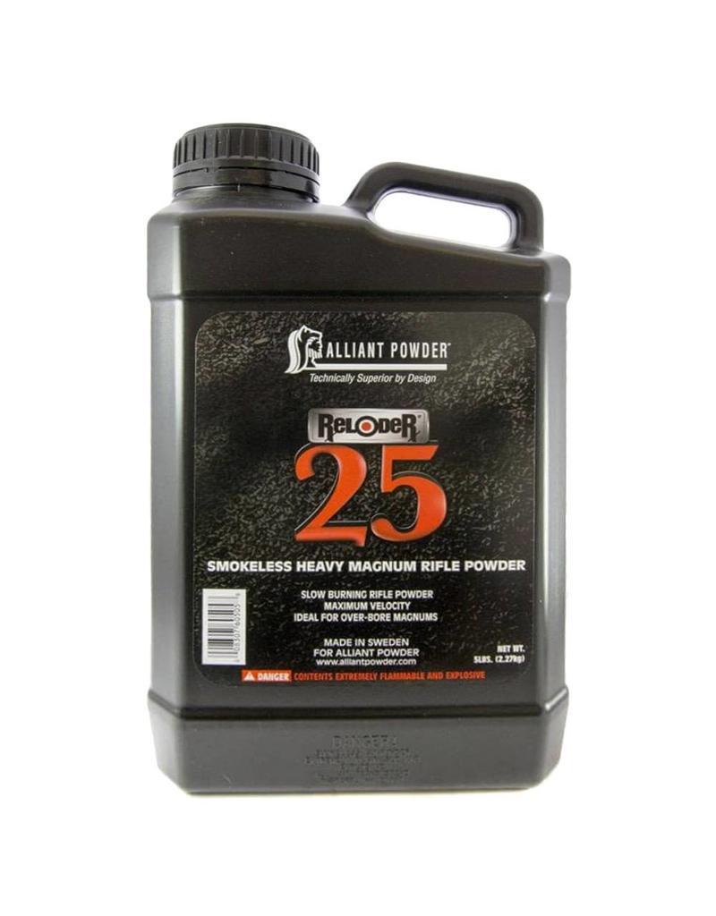 Alliant Alliant Reloader 25 -  5 pound