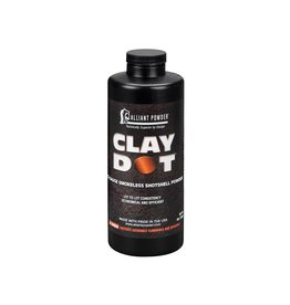 Alliant Alliant Clay Dot -  1 pound