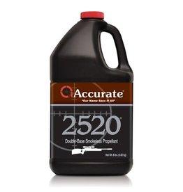 Accurate Accurate 2520 -  8 pound